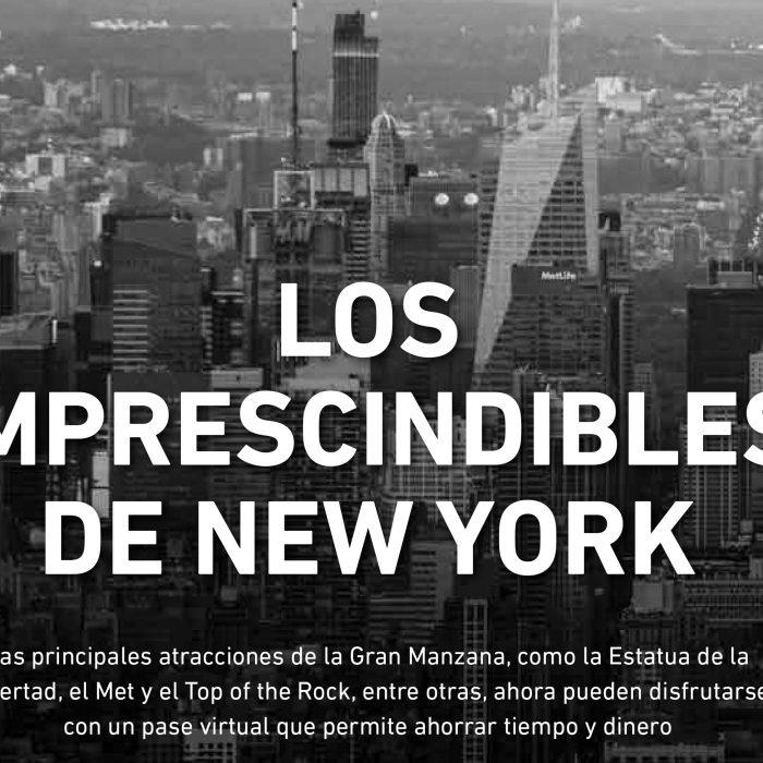 Publinota NYC-GO