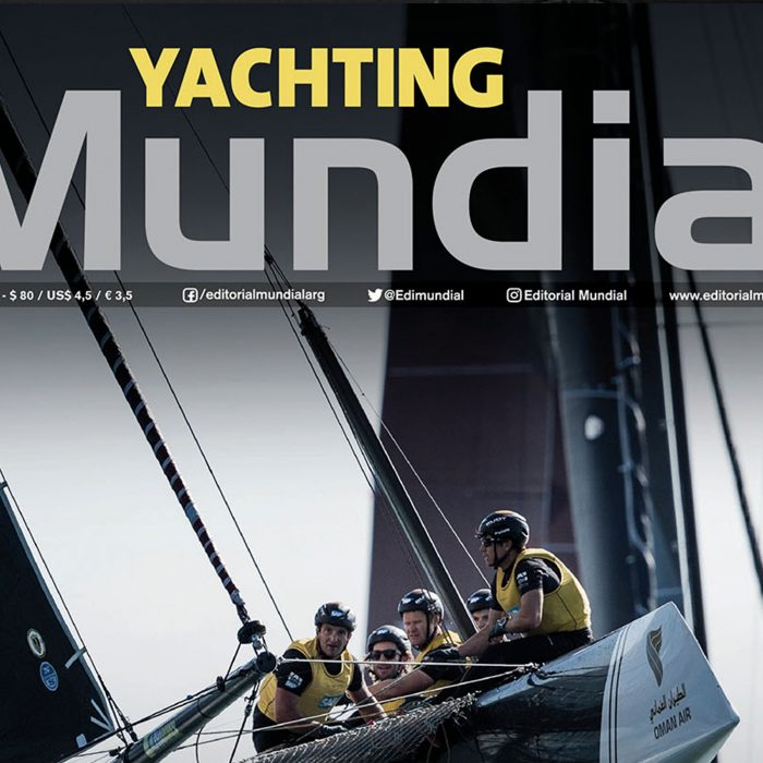 Yachting Mundial